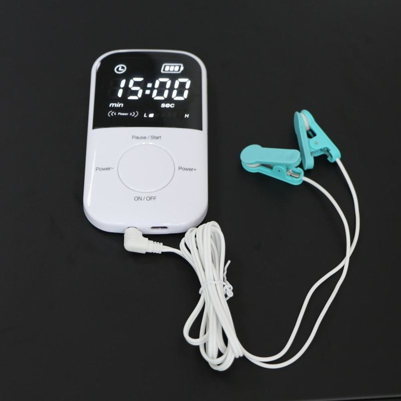 Sleeplessness Electronic Medical Equipment CES Insomnia Brain Stimulator Physiotherapy Devices